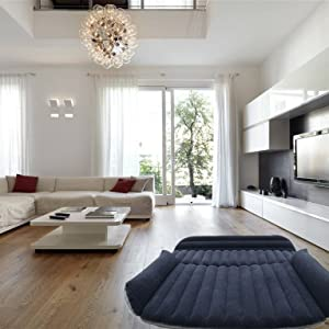 home air bed