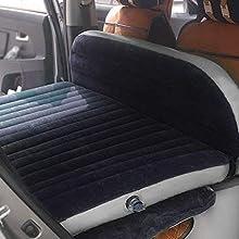 car backseat mattress