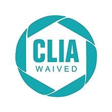 CLIA-WAIVED