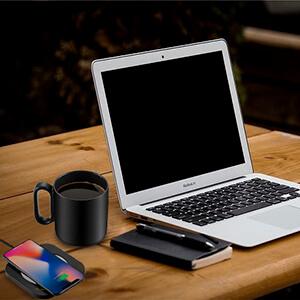 mug warmer coffee mug warmer wireless charger  QI WIRELESS CHARGER PHONE