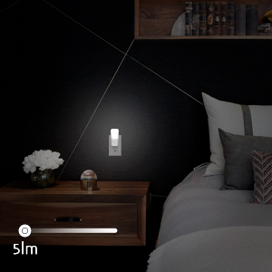 bedroom night light