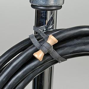 bongoties tie wraps cable tie elastic bands zip tie rubber bands bamboo bongo pin bungee cords ties