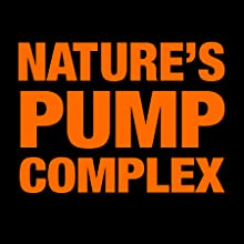 natures pump complex