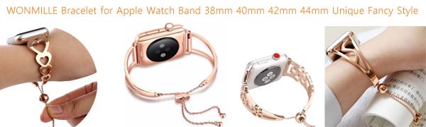 Bracelet for Apple Watch Band