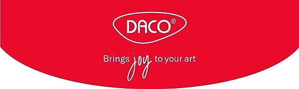 Logo Daco