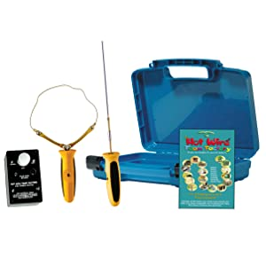 Hot Wire Foam Factory Pro 2-Tool Kit - Hot Knife and Freehand Router
