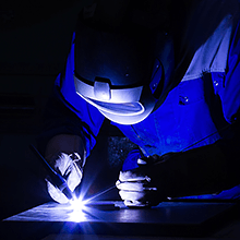 3//32 diameter 77 Cast Iron Welding Rod Kit 1//2 lb