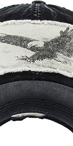 EAGLE VINTAGE BALLCAP