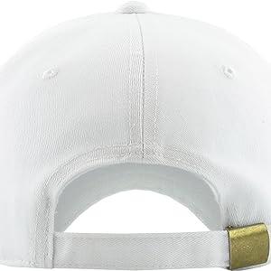 4c45c51a940 Amazon.com  KBSV-029 BLK Fist Dad Hat Baseball Cap Polo Style ...