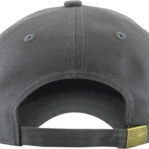 3f6af3432d8 Amazon.com  KBSV-074 BLK Be Humble Dad Hat Baseball Cap Polo Style ...