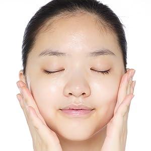 ETUDE HOUSE Moistfull Collagen Cream, Soft Moist Gel Type Moisturizing Facial Cream, 63.4% Super Collagen Water & Bobab Water Makes Skin Plumpy with Long Lasting Moist, 2.53 Fl Oz 19