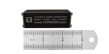Ethernet Surge Arrestor
