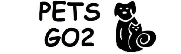 PETS GO2 LOGO