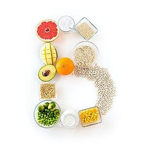 Vitamin Bs: B1, B6, Folate & B12