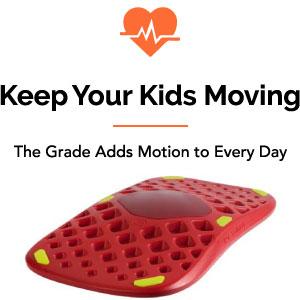 FluidStance Balance Board for Kids