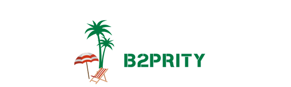 B2PRITY swimsuits