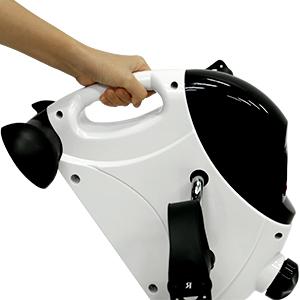 Amazon.com: YOSUDA - Pedal de bicicleta para debajo del ...