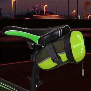 bicycle turn signal