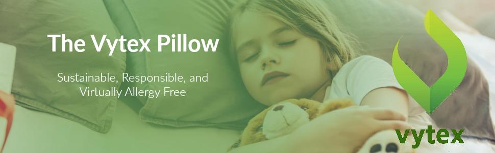 vytex pillow