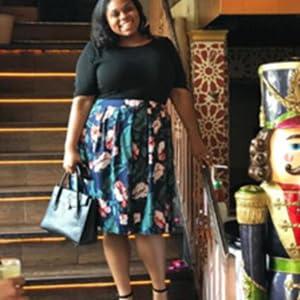 vintage skirt,elastic aline skirt,faldas de mujer