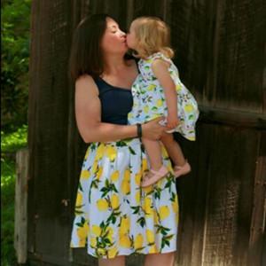 lemon print clothing for women,yellow skirts,lemon skirt,pleated skirt