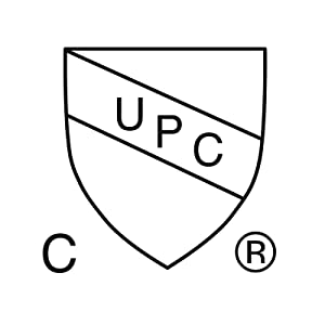 cUPC Certification