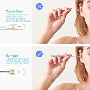 ear pick
