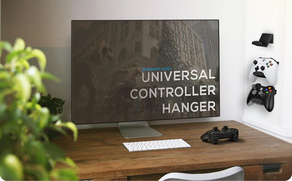 Gaming Controller Hanger