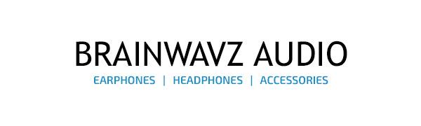 Brainwavz Audio logo
