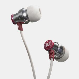 Brainwavz Delta earphone in Silver