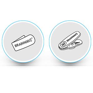 Brainwavz Delta earphones