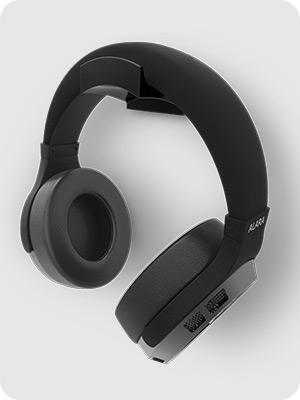 Brainwavz headphone hanger cradle black twin pack earphones sennheiser  Brainwavz Cradle Large – 2PK – Headphone Hanger, Universal Stand for Sennheiser, Sony, Bose, Beats, AKG, Audio-Technica, Gaming Controller, Cables, Gamepad & Other Gaming Accessories f5913e09 db1d 499a 87cc 6077867f0d70
