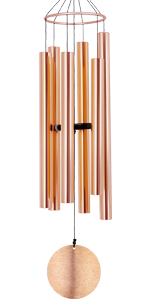 large chimes