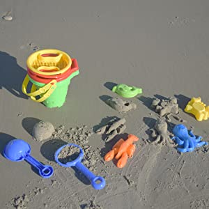beachgoer beach set 6 piece