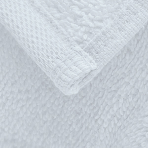 Luxury fine towels Double-needle stitching