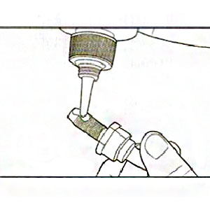 amazon evil energy 6an nylon braided cpe fuel line kit 16ft Octane Test Strips 3