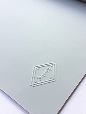 supmat silicone dab heat resistant mat