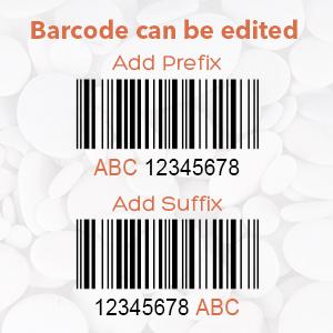 barcode scanner 1d