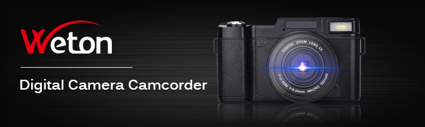 Camera Camcorder