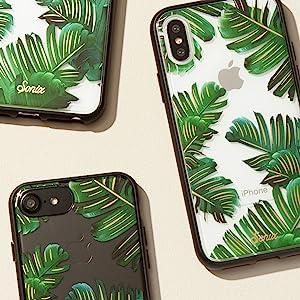 palm leaf beach surfer paradise vibe cool fun funny