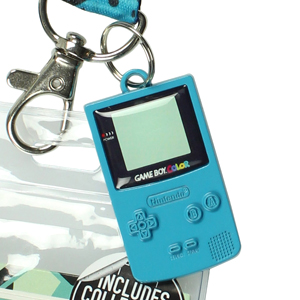 Amazon.com: Nintendo Gameboy - Soporte para identificación ...