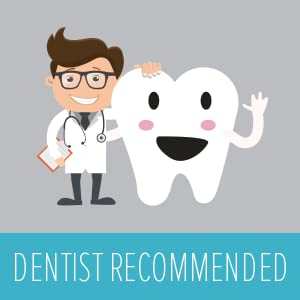 dentist recommended