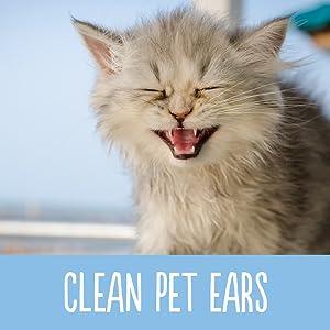 Amazon.com: Pet Limpiador de oídos con oxygene por oxyfresh ...