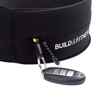 features 2, zipper