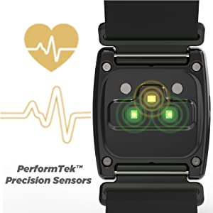 accurate armband heart rate monitor best valencell performtek optical bluetooth ANT+ wireless