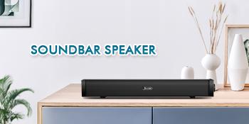 USB PC SOUNDBAR