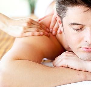 Fox Envy Massage Oil For Men