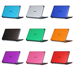 Designed to fit the 11.6-inch ASUS Chromebook C202SA series Laptop model for the best fit