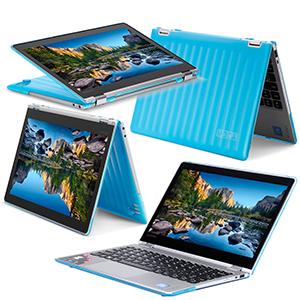 Amazon.com: mCover – Carcasa rígida para Lenovo Yoga de 15.6 ...