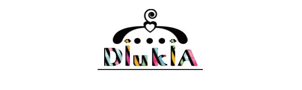 Amazon.com: Diukia Traje de baño de dos piezas para mujer ...